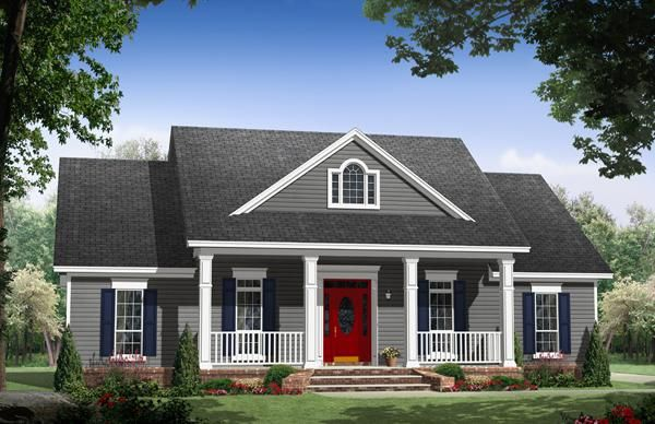 1000 ideas about farmhouse plans on pinterest house for Houseplans net