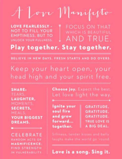 words of WISDOM {about LOVE}   bellaMUMMA