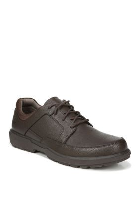 Dr. Scholl's Men's Salmore Oxfords – Brown – 8.5M