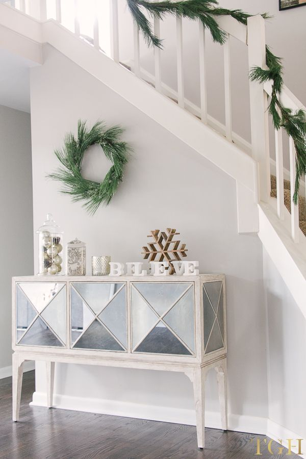 Simple Decorating Tips for Christmas   Holiday & Winter ...