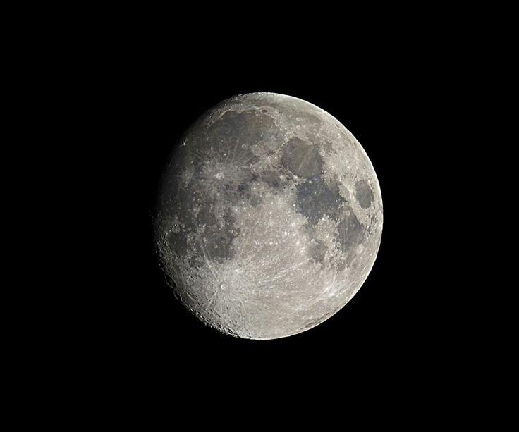 Close up of full moon oh moon pinterest - Moon close up ...