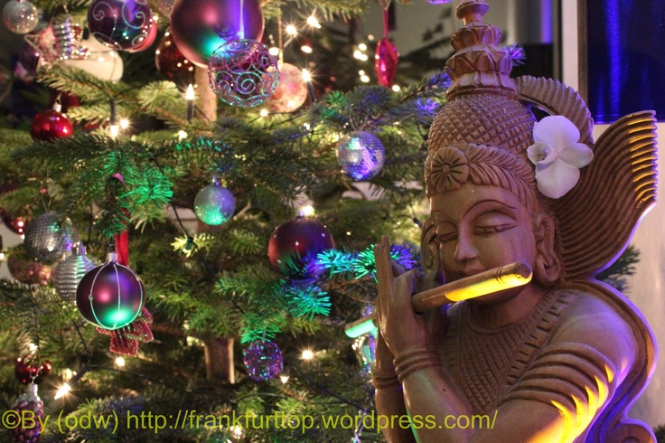 Tannenbaum, Weihnachten, Christmas Tree