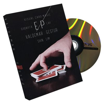 Extended Play (Epic) by Valdemar Gestur