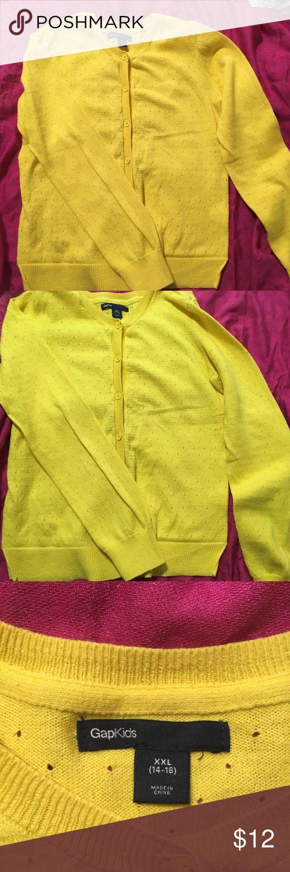 As 25 melhores ideias de Yellow cardigan sweater no Pinterest