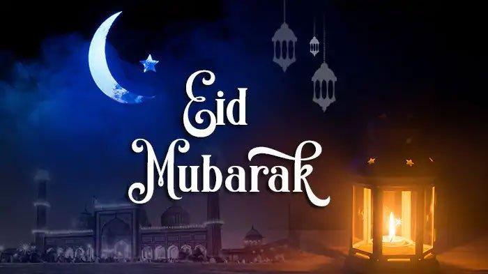 Kata Mutiara Islam Menyambut Hari Raya Idul Fitri Di 2020 Kata