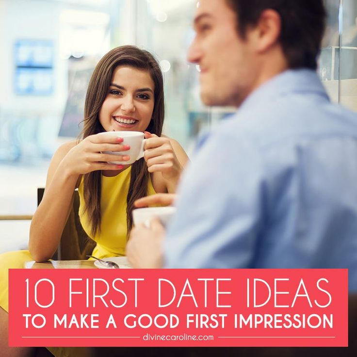 You don't get a second chance at a first date. So, plan ahead to make your next first date one to remember. Get started with these good first-date ideas.