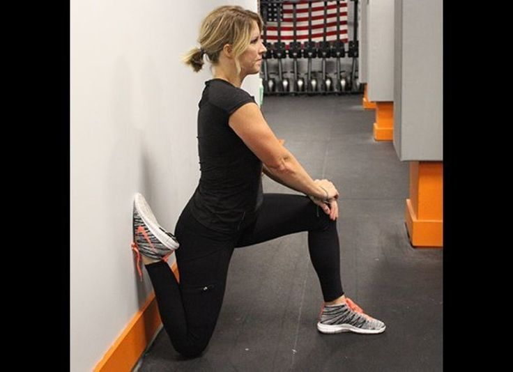 8 Hip Stretches Your Body Really Needs