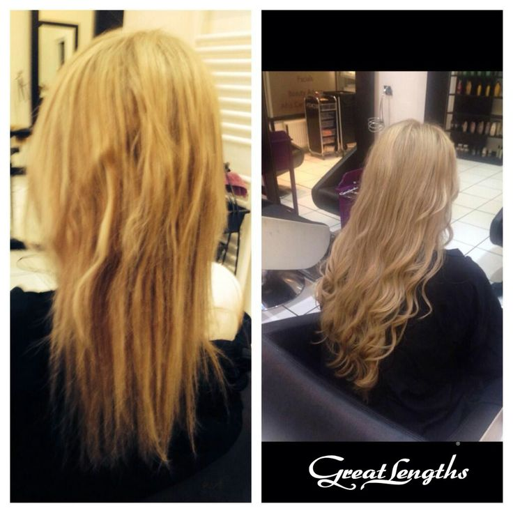 67 best transformations with great lengths images on pinterest stunning blonde great lengths transformation by fabulous hair and beauty cardiff long pmusecretfo Choice Image