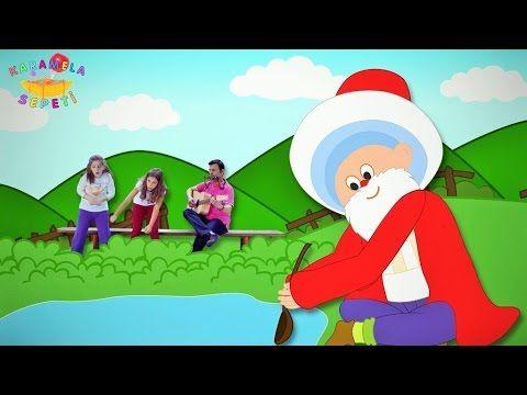 Nasrettin Hoca Çocuk Şarkısı - Karamela Sepeti Çocuk Şarkıları
