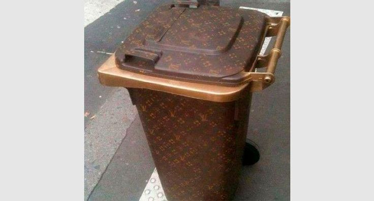 lv trashcan what is money for pinterest dubai and pictures