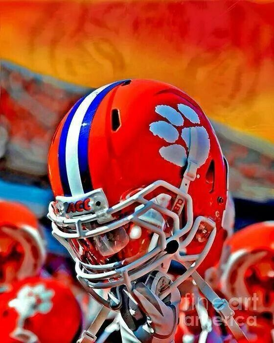 Clemson football. Tiger pride!! Like my facebook page for exercise tips, support, and recipes. https://www.facebook.com/letsbefit43/?ref=aymt_homepage_panel