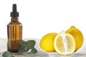 Lemon Eucalyptus Oil for mosquito repellent