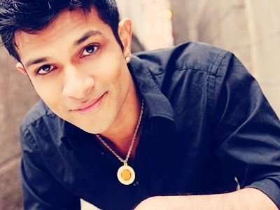 utkarsh ambudkar <3
