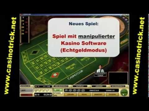 Illegal roulette techniques