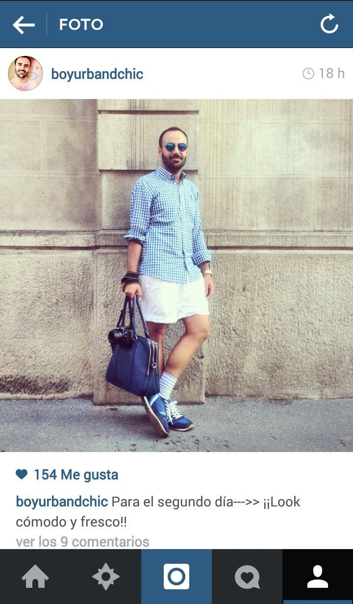Boy Urban Chic Milán #clkpolo