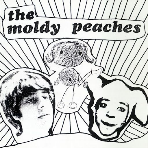"▶ Moldy Peaches - ""Anyone Else But You"" w/ Lyrics - YouTube"