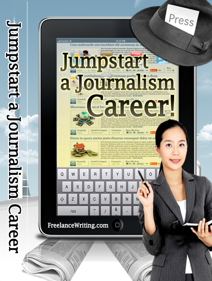 career path to journalism A variety of sports journalism careers exist perhaps you prefer to be in front of or behind the camera maybe you like asking questions, interviewing people or effectively stringing phrases together to form a captivating text, taking the reader back to pivotal moments in the game a sports journalism career is sure to be an exhilarating one.