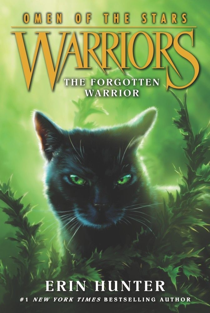 Warriors: The Forgotten Warrior | I like the new cover! I don't know when the Omen of the Stars' new cover release date is to booksellers, but I know the Power of Three series new covers are expected to start showing up June 30th 2015. Can't wait :3