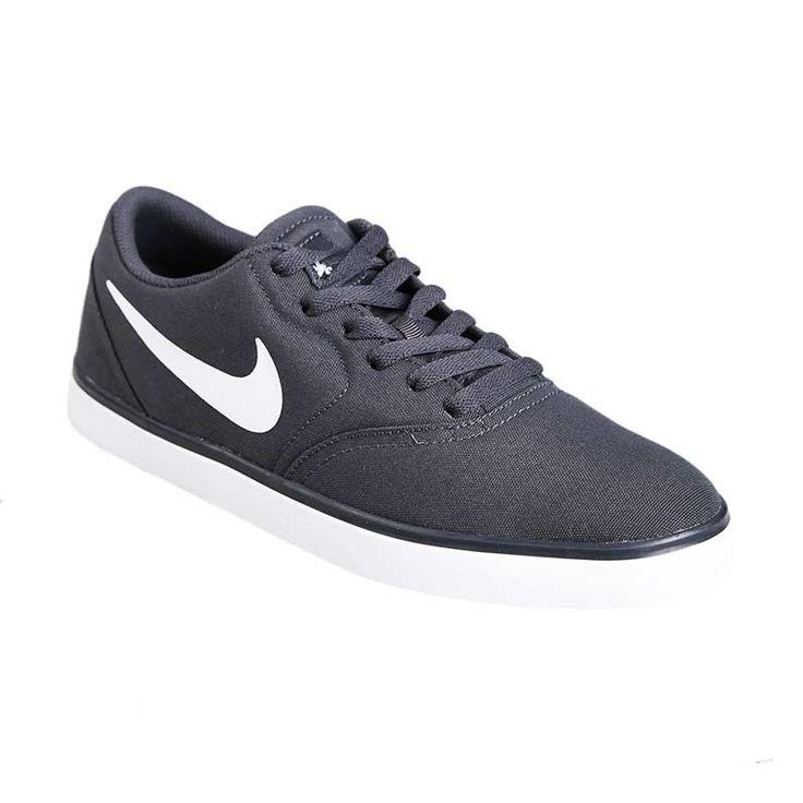 Harga sepatu Nike ( Nike SB Check Cnvs 705268-011 )