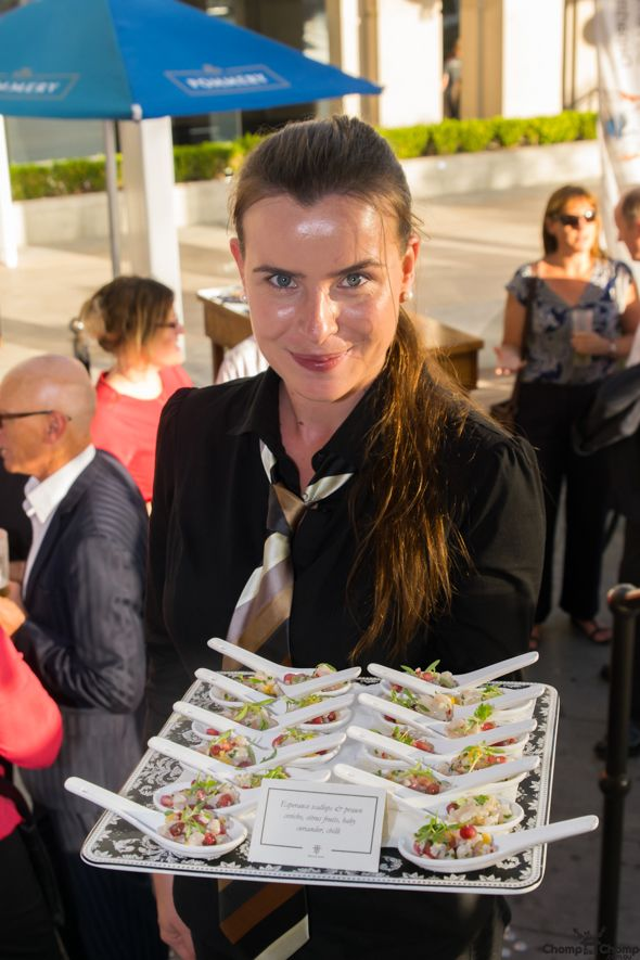 """""""IGA Taste Great Southern Launch Party at The Terrace Hotel"""