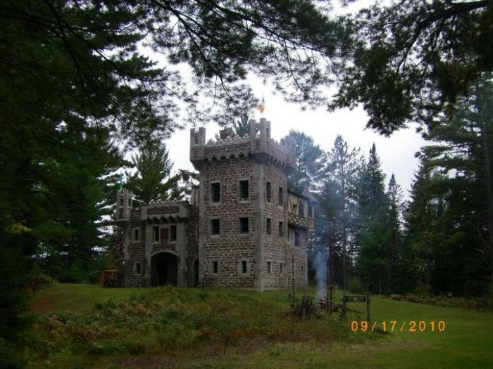 25 best ideas about wisconsin on pinterest wisconsin for Build your own castle home