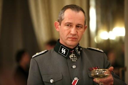 Hristo Shopov - Fuga per la libertà - L'aviatore (2008) (TV)