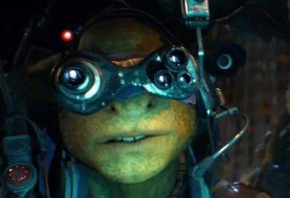 19 Best Teenage Mutant Ninja Turtles Quotes: Cowabunga!