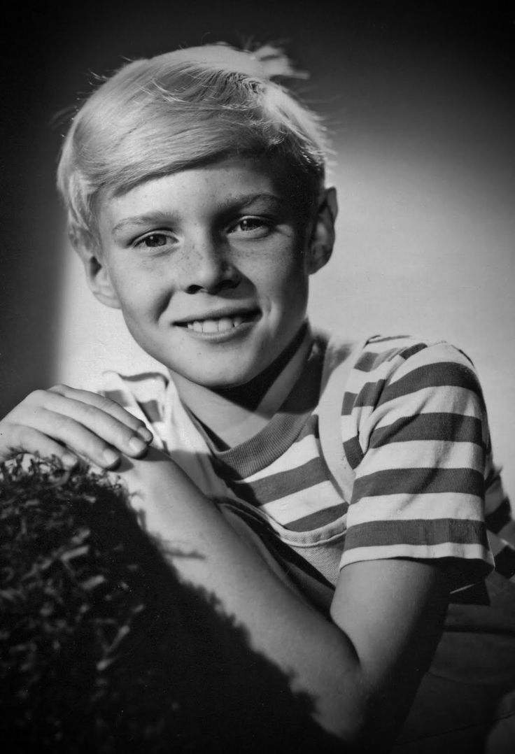 Jay north aka dennis the menace loved this show came on right after my other favorite show lassie on sunday nights