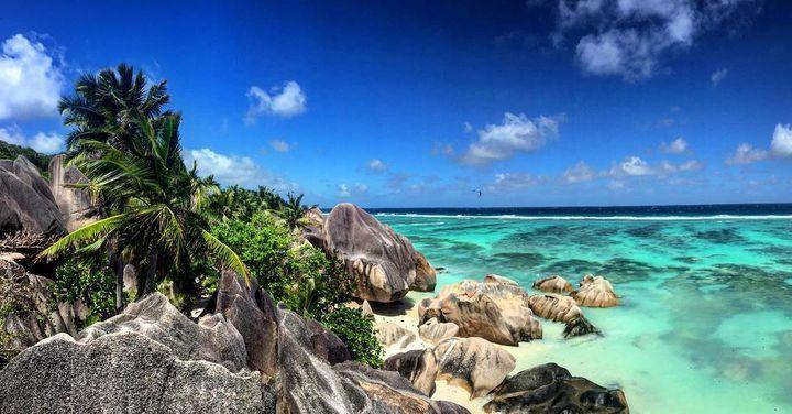 インド洋に浮かぶ真珠!セーシェルの絶景「スースダルジャン岬」が美しすぎる | RETRIP[リトリップ]