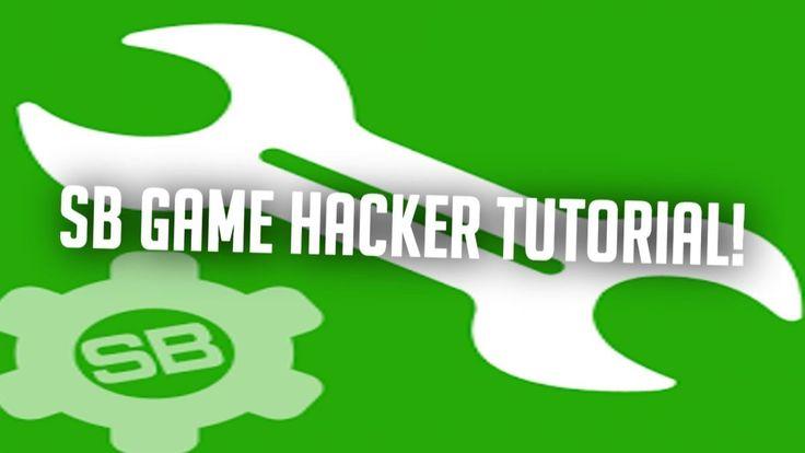 GAME HACKER — взлом для Android