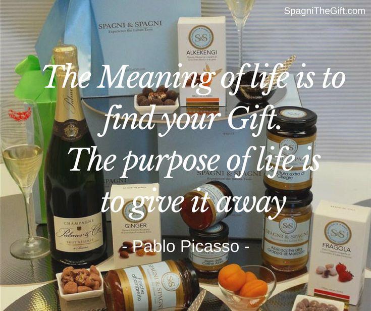 🎁 BEST GIFT IDEAS FOR YOU  🎁 #spagniexperiencetheitaliantaste #GiftBox #FoodGift #GiftIdea#FoodHamper Join Us  😉 https://goo.gl/Ev61gl  🔔