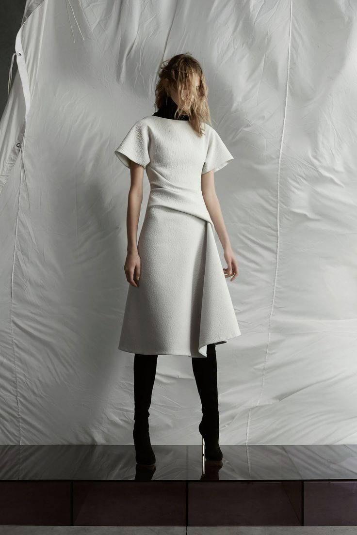 Maticevski Fall 2017 Ready-to-Wear Collection Photos - Vogue