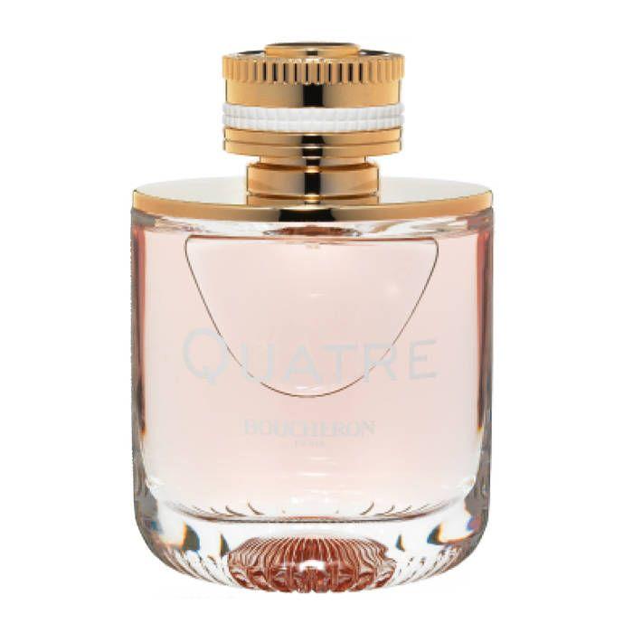 Quatre, Boucheron - Parfums de printemps : quelle senteur va vous séduire ? - Elle