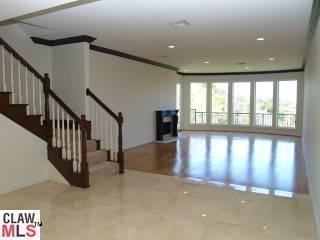 Lower Level Of The Jenni Rivera Home