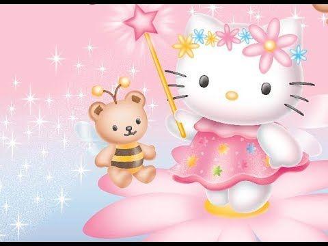 MEGA compilation Hello Kitty en Français ! 8 épisodes :)