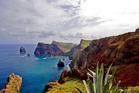 Honeymoon in Portugal: Madeira Island