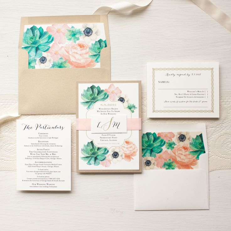 159 best Invitation Inspiration images on Pinterest | Wedding ...