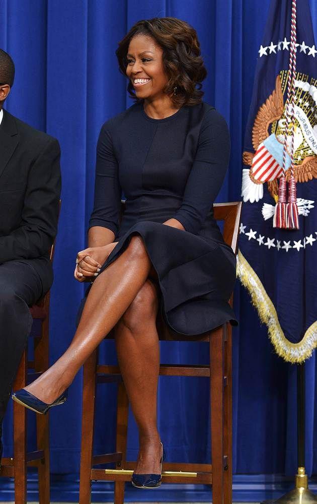 Michelle Obama's effortless style- slideshow - slide - 23 - TODAY.com