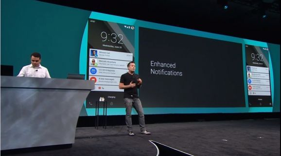 Android L's heads up notifications feature arrives early through third-party app