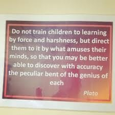 Love this.  I wish all school systems adhered to this thought.Plato Quotes, Quotes Book