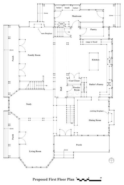 167 best images about interior design on pinterest for How to read construction blueprints