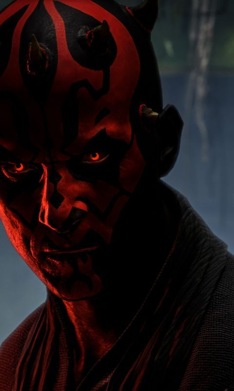 Darth Maul Star Wars Battlefront 2 4k Wallpaper For Iphone And 4k Gaming Wallpapers For Lap Star Wars Wallpaper Darth Maul Wallpaper Star Wars Wallpaper Iphone
