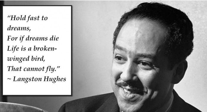 Top 10 Most Famous AfroAmerican Poets Langston hughes