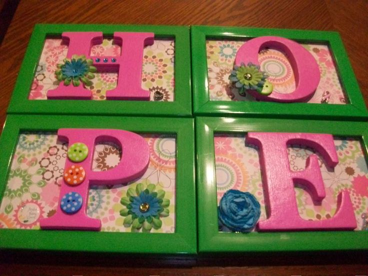 Chipboard Letters Ideas ~ Best chip decor images on pinterest hobby lobby