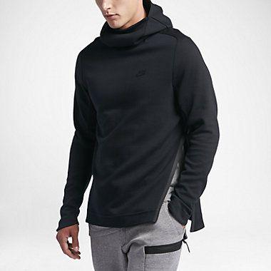 Sweat à capuche Nike Sportswear Tech Fleece pour Homme