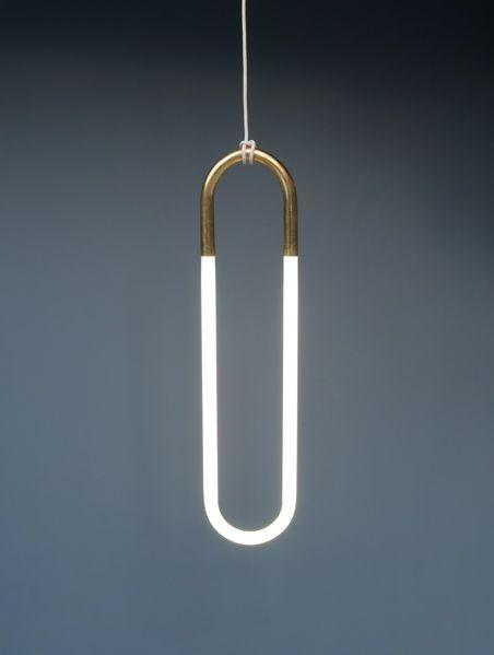 Lucas Peet hanging lamp