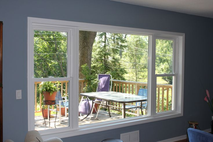Picture windows for homes picture window inside1 for Picture window replacement ideas