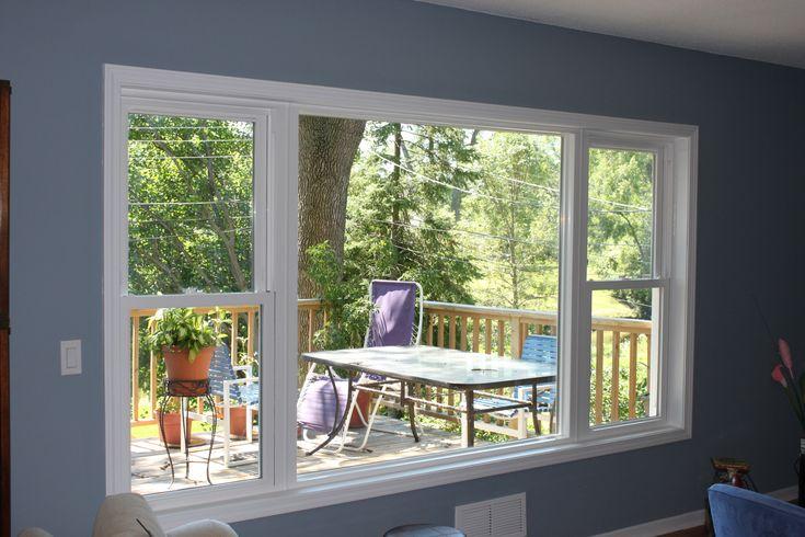 25 best ideas about vinyl windows on pinterest pop up for Top 5 replacement windows