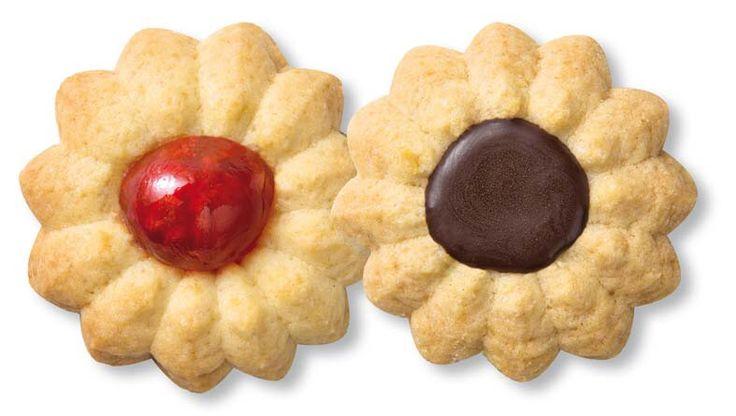 Con Imperia Cookies i biscotti sono perfetti, dal primo all'ultimo.