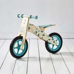 Adairs Kids Balance Bike, kids bike, toy bike